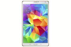 #Tecnologia Samsung presenta las Samsung Gaalaxy Tab S,