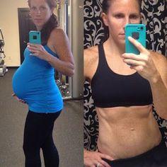 HIIT Cardio & Abs (ConfidenceKini Challenge) - 5/11 | Lauren Gleisberg | Happiness, Health, & Fitness