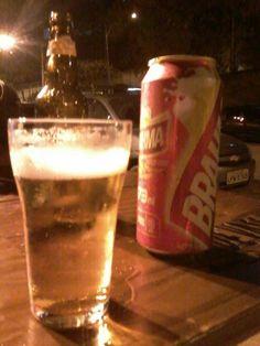 #beer #cerveja #riodejaneiro #brahma #brahmagelada #night