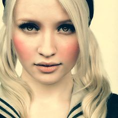 Emily Browning as Babydoll in 'Sucker Punch'