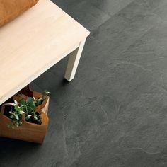 Pergo Premium Click Vinyl Wooden Flooring per pack) - Soft Grey Oak Types Of Wood Flooring, Solid Wood Flooring, Vinyl Flooring, Natural Interior, Modern Interior, Cork Wood, Italian Tiles, Tile Manufacturers, Different Types Of Wood