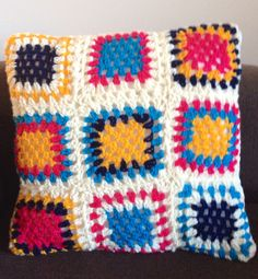 Grandma squares Squares, Blanket, Crochet, Products, Chrochet, Blankets, Bobs, Crocheting, Carpet