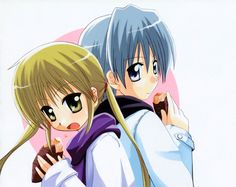 Another Hayate the Combat Butler anime green-lit