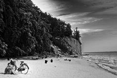 Gdynia, Poland    Photograph by Marcin Zajda, My Shot    Cliff in Gdynia, Pomorskie, Poland
