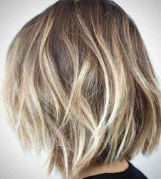 Subtle Blonde Balayage Hairstyles | New Haircuts to Try for 2017, Hairstyles for long short and medium hair