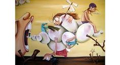 Disney Characters, Fictional Characters, Dogs, Image, Art, Art Background, Kunst, Performing Arts, Fantasy Characters