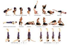 Ashtanga Vinyasa Yoga in Koh Lanta