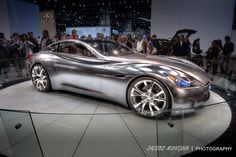 Infiniti Essence by eclipse_supremo, via Flickr