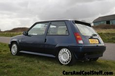 renault 5 gt turbo raider for sale
