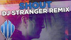 Scandroid - Shout (DJ Stranger Remix) [Future House]