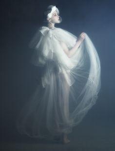 Liquid Dream by Mayumi Koshiishi