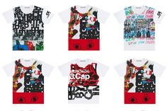 Collage Art Clothing : art clothing