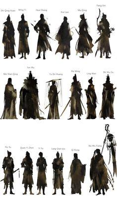 All Anime, Anime Guys, Manhwa, Character Art, Character Design, China Art, Light Novel, Pretty Art, Manga Drawing