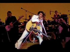 Elvis Presley - Let It Be Me (live in Las Vegas) The King Of Music