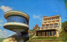 Armenia. Lake Sevan. 1971