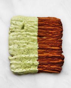 French Bakery, Croissant, Food, Essen, Crescent Roll, Meals, Crescent Rolls, Yemek, Breakfast Croissant