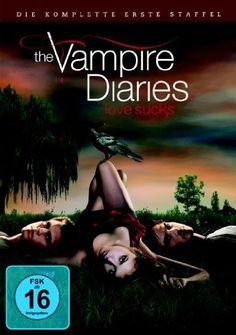 The Vampire Diaries - Die komplette erste Staffel [6 DVDs] Warner Bros. Entertainment GmbH http://www.amazon.de/dp/B00FJT4H2E/ref=cm_sw_r_pi_dp_TmdIwb1EDAJV6