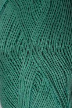 Sandnes garn Mandarin petit - Jadegrønn