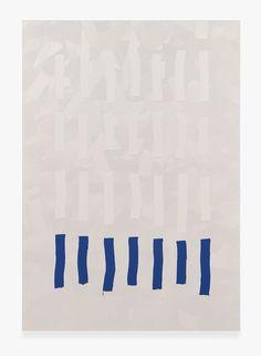 Alex Olson | Editor, oil on linen, 51 x 36 inches