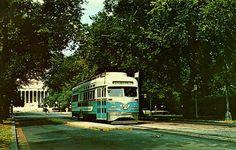 DC Transit Silver Sightseer.