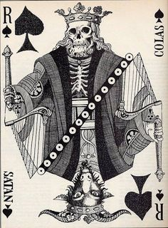Hell to spades