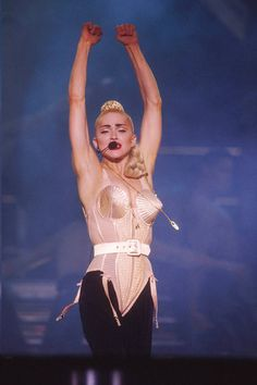 Madonna's Most Daring Moments