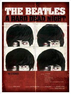 Zombie Beatles
