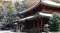 Templul Chion-in, #Kyoto, Japonia  23 de poze cu cele mai frumoase biserici si temple din lume.  Vezi mai multe poze pe www.ghiduri-turistice.info  Sursa : www.flickr.com/photos/lou/