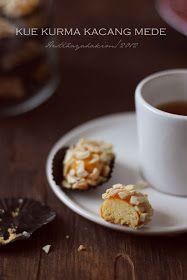 HESTI'S KITCHEN : yummy for your tummy: Kue Kurma Korma, Cake Cookies, Treats, Bon Appetit, Breakfast, Recipes, Food, Kitchen, Character