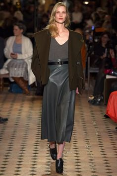 Hermès Fall 2013 Ready-to-Wear