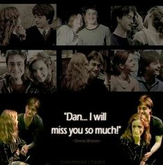 Now, personally I would not be surprised if Emma and Daniel end up together.