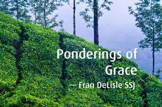 Ponderings of Grace | Sisters of Saint Joseph of Philadelphia