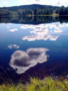 Beautiful Värmland, Sweden.