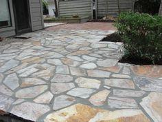 Best Stone Patio Ideas
