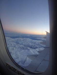 Santiago Chile primeiros passos - voos e aeroportos