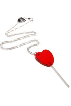 Tatty Devine Lolly Necklace - £30