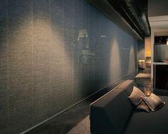Hunter Douglas Skyline - rustic - Living Room - Other Metro - Centurian Window Fashions- Hunter Douglas Gallery
