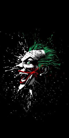 4K Ultra HD Joker Wallpapers HD, Desktop Backgrounds
