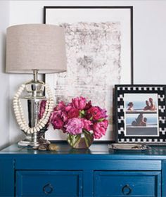 Plush Palate: Nate Berkus: How to Make a Small Place Feel Big! His sister's apartment makeover