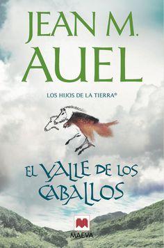 el valle de los caballos pdf - Buscar con Google