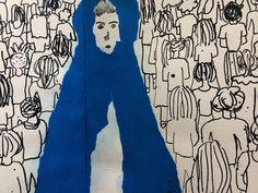 @dansmoncrane  | Season of Dreams | Get Messy Art Journal