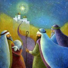 Pinzellades al món: Nadal-betlem