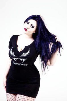 zelda-erotic-gothic-girls-booty-girl