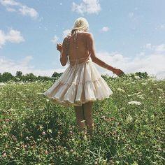 Sun Princess Summer Boho Dress