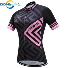 f409ff208 Big SALE DONSUNG Breathable Cycling Jersey Women Summer Mtb Cycling  Clothing Bicycle Bike Jersey Short Ropa
