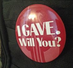 3 Ways to Help Donors Recruit Donors. Maybe a pin idea for our Board on Giving Tuesday?