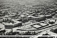Yerevan, The University...
