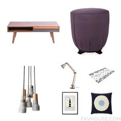 favhouse: Home Decor Pieces Featuring Bobby Berk Home Accent Table Giorgetti Furniture Ceiling Light And Wooden Lighting From February 2016 http://ift.tt/1oBu0mI http://ift.tt/1PO3dfF