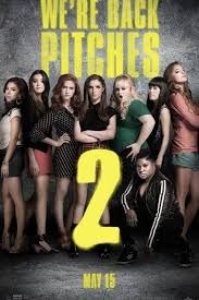 When does Pitch Perfect 2 come out on DVD and Blu-ray? DVD and Blu-ray release date set for September Also Pitch Perfect 2 Redbox, Netflix, and iTunes release dates. The all-female a capella group, The Barden Bellas, return for their next performance. Pitch Perfect 2, Perfect Movie, Elizabeth Banks, Great Movies, New Movies, Movies Online, Movies And Tv Shows, Watch Movies, Movies Free