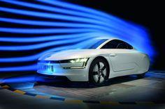 Un Volkswagen XL1 con motor del Golf GTI estaría siendo considerada - http://www.actualidadmotor.com/2013/07/09/volkswagen-xl1-motor-golf-gti/